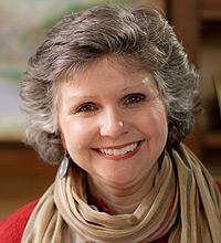 Martha Allman