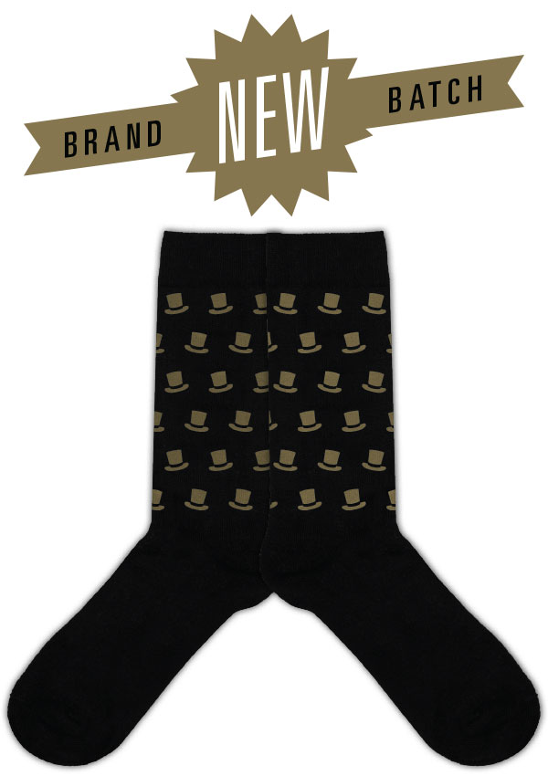 Wake Forest Fund - Socks